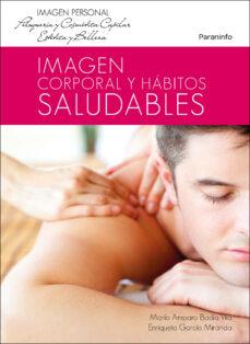 imagen corporal y habitos saludables (ciclos formativos de grado medio)-maria amparo badia vila-enriqueta garcia miranda-9788497328999