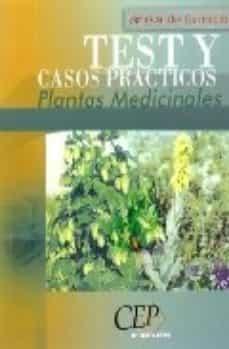 Viamistica.es Plantas Medicinales: Test Y Casos Practicos Image