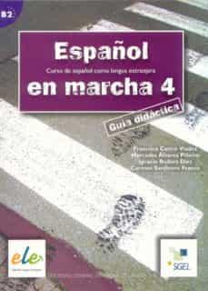Permacultivo.es Español En Marcha 4 (Guia Didactica) Image
