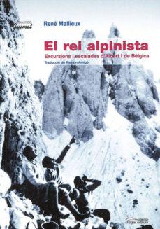 Relaismarechiaro.it El Rei Alpinista: Excursions I Escalades D Albert I De Belgica Image