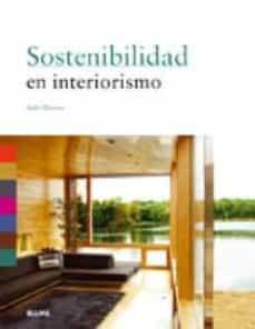 (pe) sostenibilidad en interiorismo-sian mooxon-9788498015799