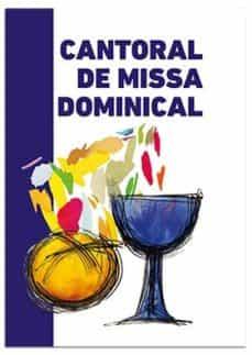 Permacultivo.es Cantoral De Missa Dominical (Bilingue) Image
