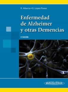 Garumclubgourmet.es Enfermedad De Alzheimer Y Otras Demencias (4ª Ed.) Image
