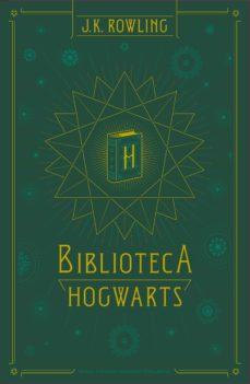 Descarga gratuita de libros de audio para ingles. BIBLIOTECA HOGWARTS (ESTUCHE): ANIMALES FANTÁSTICOS Y DÓNDE ENCON TRARLOS, QUIDDITCH A TRAVÉS DE LOS TIEMPOS Y LOS CUENTOS DE BEEDLE EL BARDO de J.K. ROWLING 9788498388299 MOBI iBook (Literatura española)