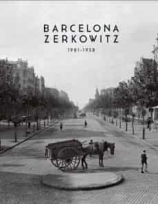 Costosdelaimpunidad.mx Barcelona Zerkowitz 1921-1958 Image