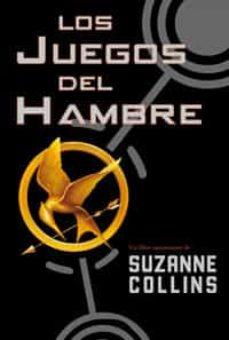 LOS JUEGOS DEL HAMBRE | SUZANNE COLLINS | Comprar libro 9788498675399
