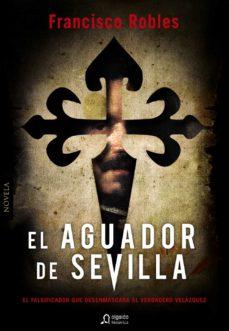 Descargar google book chrome EL AGUADOR DE SEVILLA