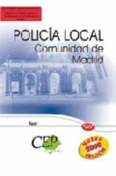 Garumclubgourmet.es Policia Local Comunidad De Madrid. Test Image