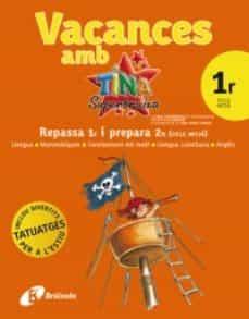 Viamistica.es Vacances Amb Tina 3 Image