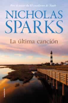 la última canción (ebook)-nicholas sparks-9788499187099