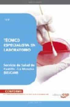 Alienazioneparentale.it Tecnico Especialista En Laboratorio Servicio De Salud De Castilla -La Mancha (Sescam). Test Image