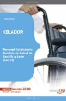 Titantitan.mx Celador Personal Estatutario Del Servicio De Salud De Castilla Y Leon (Sacyl). Temario Image