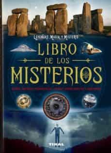 Followusmedia.es Libros De Los Misterios Image