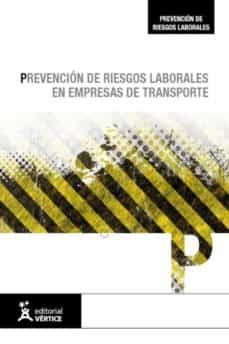 Permacultivo.es Prevencion De Riesgos Laborales En Empresas De Transporte De Pers Onas Por Carretera (2ª Ed.) Image