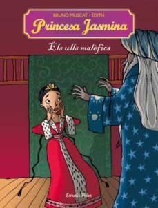 Alienazioneparentale.it Princesa Jasmina: Els Ulls Malèfics Image