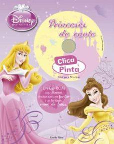 Titantitan.mx Clica I Pinta: Princeses De Conte Image