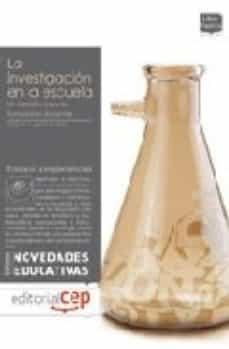 Permacultivo.es La Investigacion En La Escuela Image
