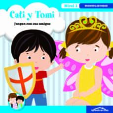 Geekmag.es Cati Y Tomi: Aprendiendo A Leer - Nivel 3 (3) Image