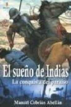 Vinisenzatrucco.it El Sueño De Indias Image