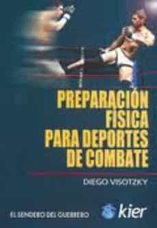 Inmaswan.es Preparacion Fisica Para Deportes De Combate: El Sendero Del Guerr Ero Image