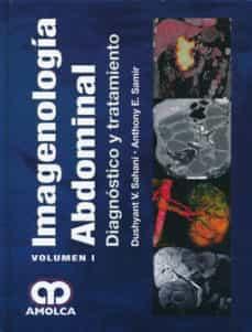 Descargas de libros electrónicos completos gratis para el nook IMAGENOLOGIA ABDOMINAL: DIAGNOSTICO Y TRATAMIENTO (2 VOLS.) en español