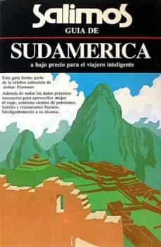 Permacultivo.es Salimos. Guía De Sudamérica Image