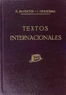 Vinisenzatrucco.it Textos Internacionales. Tomo I Image