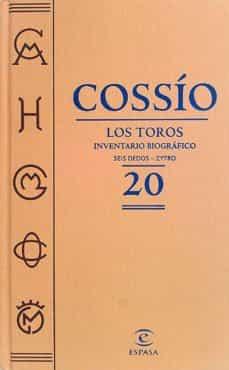 Geekmag.es Los Toros. Inventario Biográfico Image