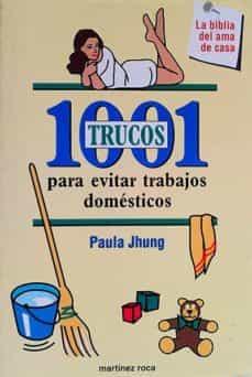 Inmaswan.es 1001 Trucos Para Evitar Trabajos Domésticos Image