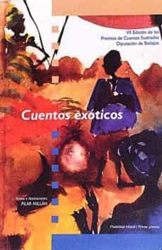 Padella.mx Cuentos Exóticos Image