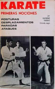 Premioinnovacionsanitaria.es Karate Primeras Nociones Image