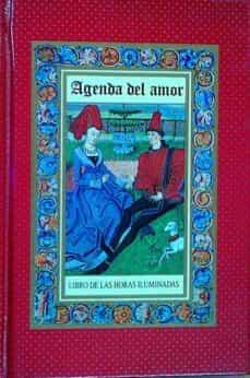 Chapultepecuno.mx Agenda Del Amor. Libro De Las Horas Iluminadas Image