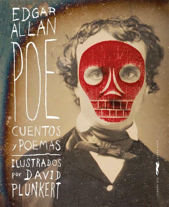 CUENTOS Y POEMAS (ILUSTRADOS) de EDGAR ALLAN POE | Casa