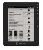 e-reader tagus-2011-8437010912191