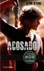 acosado (ebook)-kevin hearne-9788448060459