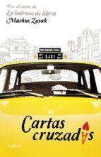 cartas cruzadas (ebook)-markus zusak-9788426420589
