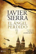 EL ÁNGEL PERDIDO (EBOOK) + #2#SIERRA, JAVIER#50894#