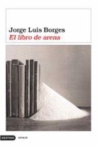el libro de arena-jorge luis borges-9788423338719