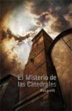 el misterio de las catedrales-9788461293889