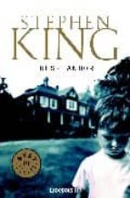 el resplandor-stephen king-9788497593809