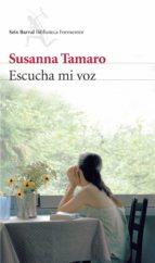 escucha mi voz (ebook)-susanna tamaro-9788432291319