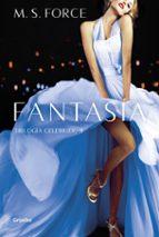 fantasía (celebrity 2)-m.s. force-9788425355059