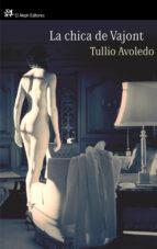 la chica de vajont-tullio avoledo-9788476699409