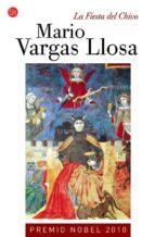 la fiesta del chivo-mario vargas llosa-9788466318709