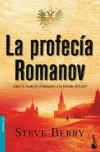 la profecia romanov-steve berry-9788432217579