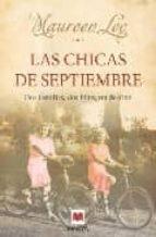 las chicas de septiembre-maureen lee-9788496748569