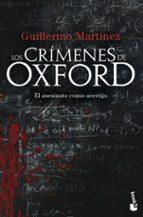 los crimenes de oxford-guillermo martinez-9788423339839