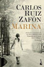 marina-carlos ruiz zafon-9788408004349