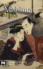 musica-yukio mishima-9788420649719
