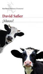 ¡muuu!-david safier-9788432220289